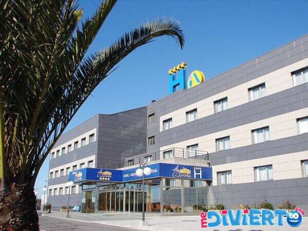 Hotel en Gijón