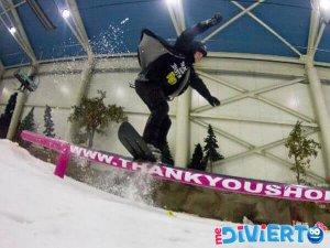 esquiar-madrid