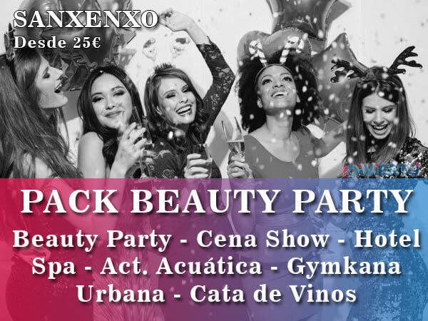 Beauty-party-sanxenxo-blanco-negro