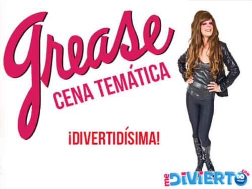 Cena-Grease