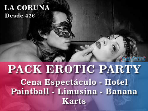 pack-erotic-party-coruña-blanco-negro