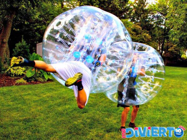 futbol burbuja en vigo